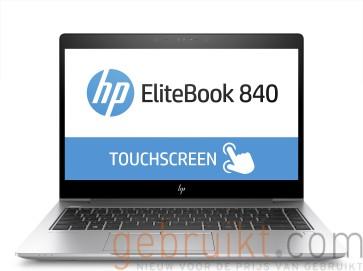 HP EliteBook 840 G4 i5-7600U 8gb 256 14 inch touch
