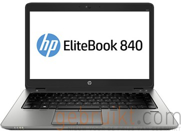 HP ELITEBOOK 840 G2, I5 (5de), 8GB, 120GB SSD, 14 inch,