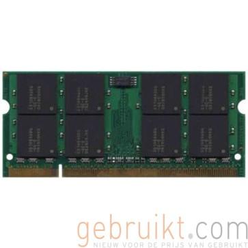 2GB SODIMM DDR2 800Mhz PC2-6400 samsung