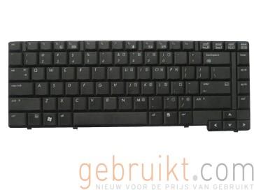 HP Compaq 6730B 6735B Laptop Keyboard 468776-001 NSK-H4F01