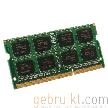2GB SODIMM 10600 DDR3L-1333MHZ kingston