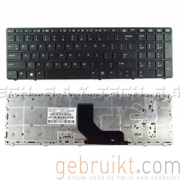 HP EliteBook probook 6560B  8560p 8570p Laptop toetsenbord