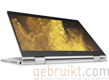 "HP EliteBook i5  8Gb  256gb SSd  x360 830 G6 13.3"" FHD Touchscreen Convertible"