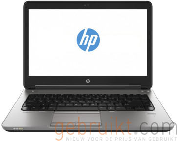 HP 840  I5 (4de)8GB 120SSD HD+ 1Gb video kaart 14 INCH