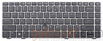 HP  elitebook   8460P  8670P us Toetsenbord