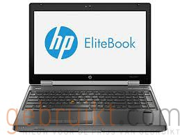 8570W i7 3520M 4GB 250HDD 15.6 inch Full HD  W10