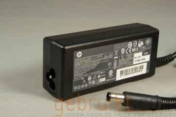 HP 18.5V 3.5A 65W  adapter center pin
