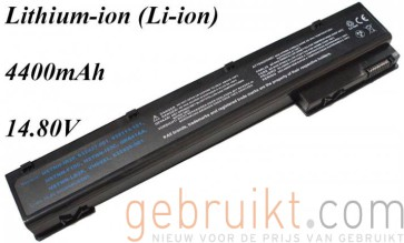 HP Elitebook workstation 8560W- 8760W-7770W- laptop batterij