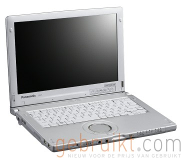 Panasonic Toughbook CF-C1 i5  4Gb  250GB  12 inch touchscreen