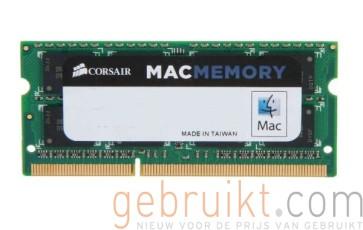 Mac Memory 8GB DDR3L 1600Mhz SODIMM (1x 8GB)