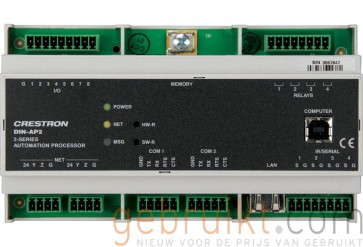 DIN-AP2  DIN Rail 2-Series Automation Processor