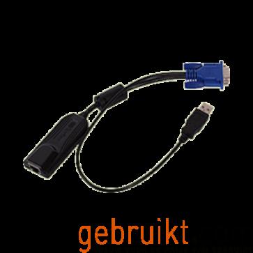 Raritan DCIM-USBG2 USB + HD15 CIM (Absolute Mouse Sync + Sun support)