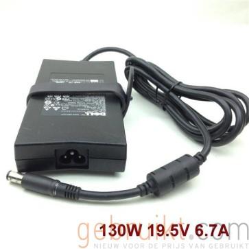 dell-dp-n-0ju012-original-genuine-ac-adapter-pa-4e-130w-19-5v-6-74a