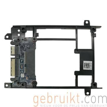 Dell Latitude E7440 E7450 MSATA to SATA SSD Caddy