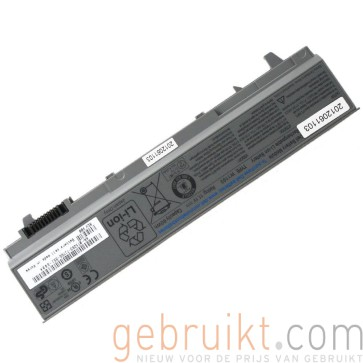 Dell Latitude E6400 E6410 E6500 E6510 PT434 Laptop Battery