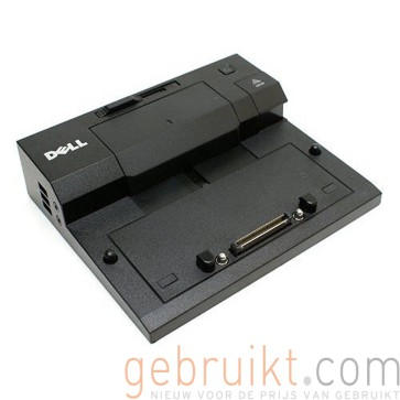 Dell E-Port Replicator Dock Station PRX03
