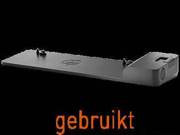 HP 740 G2 dual display port  UltraSlim Dockingstation, D9Y32AA