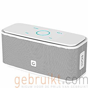 Bluetooth luidspreker -- soundbox WIT