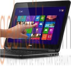 """Dell Latitude E7240 i5 4GB 128GB SSD 12,5""""inch Touchscreen"""