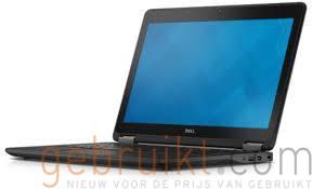 """Dell Latitude E7250 i5(5de) 8GB 256gb SSD 12,5""""inch"""