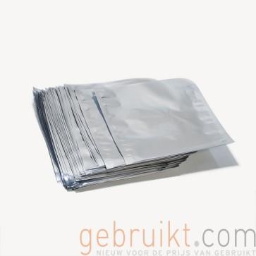 100 x Anti Static Bags (ESD) 3.5 inch
