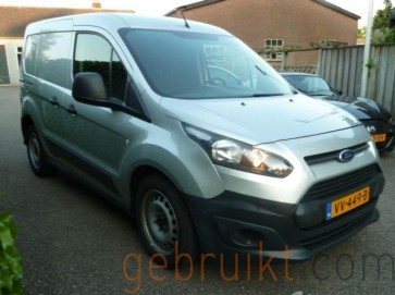 FORD TRANSIT CONNECT 1.6 2016 77000KM