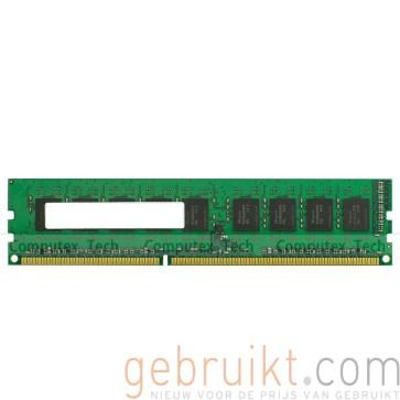 2GB PC3-10600E ECC (Servergeheugen)