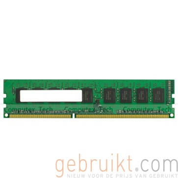 16 GB DDR3 PC3-8500R  M393B2K70CM0 (Server geheugen)