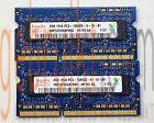 2GB DDR3 PC3-10600S HMT25S6BFR8C  (Laptop Geheugen)