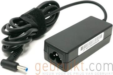 HP AC Adapter 65W, plug (blue tip)