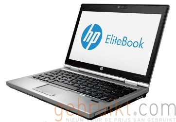 HP Elitebook 2570p, I5-3320M, 4g ram ,320gb HDD, 12.5 Inch, W10