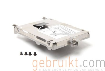 2nd HDD caddy bracket HP 8760w, 8770w,6460b,465b 6470B,6475b,8460w,8470p,6460b,6360b 642774-001