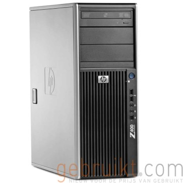 HP Z400 Workstation | Xeon W3565 | 16GB | 250GB | Quadro 2000