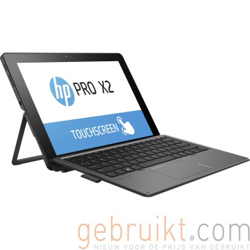 "Pro X2 612 Core i5-7Y54 / 8GB / 256GB SSD / 12"" FHD Touch Win 10 P"