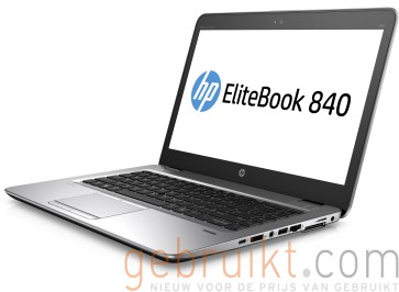 HP 840 ultrabook  I5 8GB  256GB SSD 14 INCH