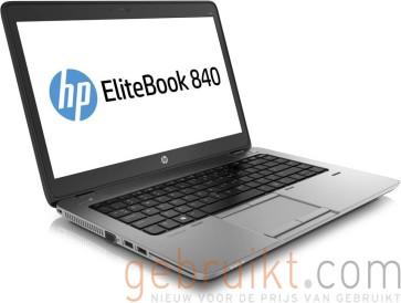 HP 840 ultrabook I5 8GB 64GB SSD + 250GB HDD 14 INCH