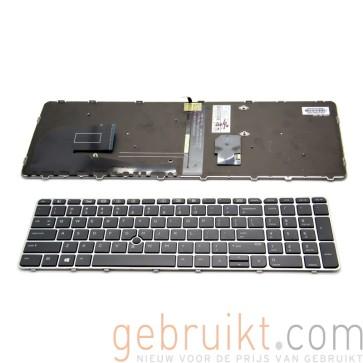 HP  Elitebook 850 G3 G4  us international  836623-BB1 Notebook Keyboard