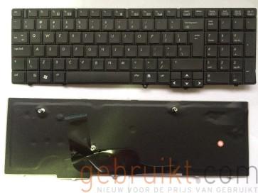 HP Compaq 8540p 8540w keyboard