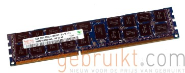 8GB DDR3 PC3L-10600R HMT31GR7BFR4A (Server Geheugen)
