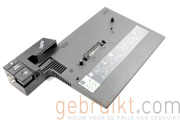 Lenovo ThinkPad 2504 T60, T61, T60p, T61p Docking Station