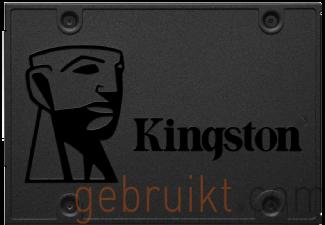 "120GB SSd  2.5"" SATA 3 Kingston SSDNow A400"