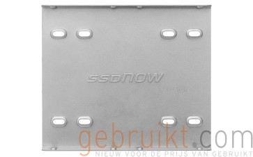 Kingston Technology 2.5-3.5 inch Brackets and Screws for Solid State Drive