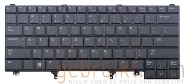 Dell Latitude E6420 E6320 E6430 E5420 E5430  toetsenbord