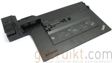 Lenovo dockingstation T400s, series T420, T420s, T430, T430s, T510, T510i, T520*, T520i*, T530, T530i x230