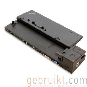 ThinkPad replicator/docking UltraDock -L440; L450; T440; T440p (2 cores); T440s; T450s; T540p; T550; W550s; X240; X250