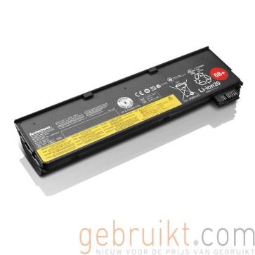 accu Lenovo W550s, T460, T460p, T550, T450s, T550, T560, T450, T440, T440s, X240, X250, X260, L450, L460, P50s battery