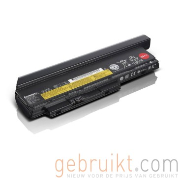 X200 X200S X201 X201i batterij 42t453 42t4537