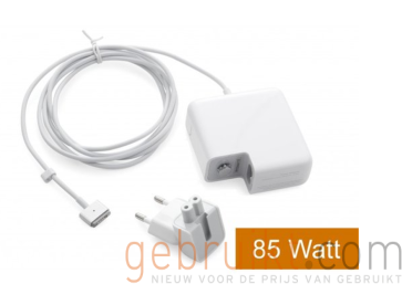 MacBook Pro oplader (type MagSafe 1 85w)