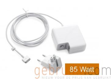 MacBook Pro oplader (type MagSafe 1 85w)