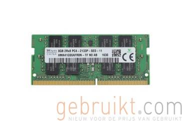 8GB DDR4 2133P PC4-17000 (2133MHz)